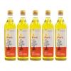 Combo 5 chai Dầu đậu phộng nguyên chất 100% Puro 500ml