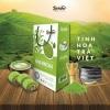 Bột Matcha trà xanh nguyên chất King Matcha hộp 200g