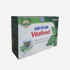 Trà Giảo Cổ Lam Vitafood