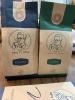 Cà phê Harry's P Coffee_Elegant premium 250gr Cafe nguyên chất mix theo kiểu Ý