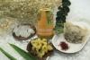 NESTFRESH Yến chưng sãn vị hoa cúc - saffron