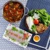Lẩu Cá Lăng Chua Cay