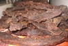 Thịt Trâu Khô Gác Bếp - Đặc Sản Hoàng Lâm