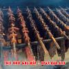Thịt Lợn Khô Gác Bếp - Đặc Sản Hoàng Lâm