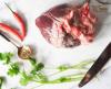 Thịt Lợn Hữu Cơ Trà Xanh Teapo- Tim