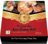 Trà Linh Chi Kim Cương Việt Hộp Đỏ