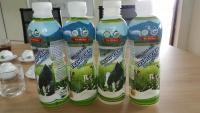 Sữa Tươi Thanh Trùng Trang Viên Có Đường 900ml