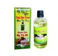 Tinh Dầu Tràm Cho Bé Mai Thị Thủy 100ml
