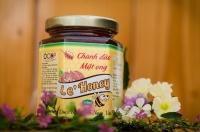 CHANH ĐÀO MẬT ONG LE'HONEY –DT GREEN FARM