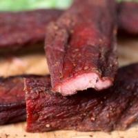 Thịt Lợn Gác Bếp (Đóng Gói 1kg)