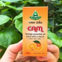 Tinh Dầu Cam Huyền Thoại (10ml, 50ml, 100ml)