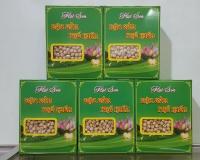 Hạt sen Hưng Yên sấy khô loại 1 - Hộp 0,5 kg