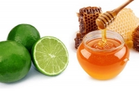 Chanh Vica Lime Mật Ong