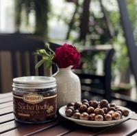 Hạt Sacha Inchi Phủ Chocolate