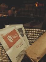 Coffee Chum ATMOS