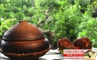 Niêu Cá Kho Làng Vũ Đại 1.5kg