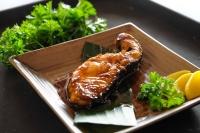 Cá Tuyết Nướng (Gindara Yaki)