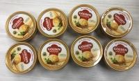 GOLDEN MARGARINE - 100% TỪ CÁ TRA - 0984441639
