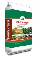 Phân hữu cơ Eco Farm