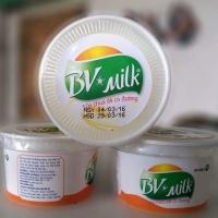 Sữa Chua Dê