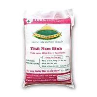 Gạo Tám Thái Nam Bình