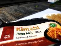 Kimchi Rong Sụn