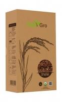 Gạo Lứt Thảo Dược (Hộp 1kg)