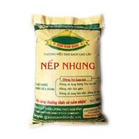 Gạo Nếp nhung Nam Bình