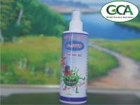 Xịt rửa tay khô khử khuẩn tinh dầu quế 300ml