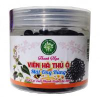 Viên hà thủ ô – mật ong rừng Thanh Nga (250g)