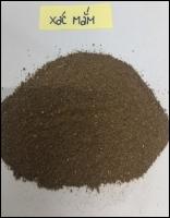 Xác Mắm - Nguyên liệu sản xuất Thức ăn chăn nuôi